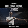 J HUS WELCOME HOME - MIXED BY DJ TROOPA image