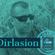 DIRLASION for Waves Radio #8 - HYBRID MELODY image
