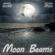 Moon beams image