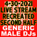 Part 2 of (Mostly) 80s & New Wave Happy Hour - Generic Male DJs - 4-30-2021 image