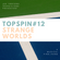 Topspin #12 | Strangest Musical Ping-Pong with Strange Worlds image