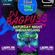 Dj Bagpuss Lazer FM Sat 22nd June - including special set for Viking & Faye anniversary image