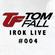 Tom Fall - iROK Live #004 image