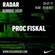 Nike Running Hour w/ Proc Fiskal - 20th July 2017 image