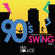 R&B SOURCE presents ー 90's SWiNG vol.3 mixed by Shintaro Nishizaki image