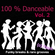 100% Dance-able Vol.2 image