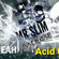 The Fort Radio Live! - Mr SLim - Dcsrase - Live PA from HELS YEAH & ACID CLOWN image