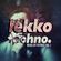 lekkoTECHNO vol.1 - mixed by Fatgoat image