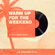 Warm Up For The Weekend. Vol 01 (Diogo Venex) image