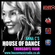 Anna C Presents House Of Dance - Live On House Music Radio - Thursdays 10am  (Replay Of 2-4-20) image