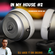 In My House #2 Progressive - Mixed by DJ Akis T image