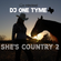 She's Country 2 - ft. Blake Shelton, Luke Bryan, George Straight, Midland, Toby Kieth, & more image