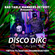 BTMD Presents Disco Dikc with UltraViolette image