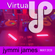 VirtuaLDP May 2020 mixed by Jymmijames image