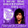 I love the electronic 80's Mix 19 -Purple Party Mix- image