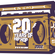 20 Years - 2002 minimix by BNCKD image
