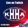 Dave G Live on Keeping Hardhouse Alive 22 August 2021 image