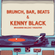 Brunch, Bar, Beats & Kenny Black image