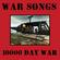 War Songs 10,000 Day War image