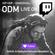 ODM LIVE ON TWITCH HIP HOP DANCEHALL MIX image