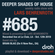 Deeper Shades Of House #685 w/ exclusive guest mix by BRIAN BLAQ image