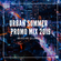 Urban Summer Promo Mix 2019 // DJ Jamal G image
