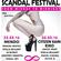 Scandal Festiva l- 22/03/2016 - at Infinity  Koh Phangan image