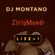 DJ Montano Vinil Live 1 image