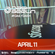 Dash Berlin - #DailyDash - April 11 (2020) image