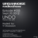 UNDO - URBANNOISE 033 Pt1 [Sept.20,2012] on Pure.FM image