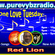 One Love Tuesday Show Ft New Tune with DJ Red Lion 10th Nov 2020 image