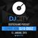 DJ G-Dugz - DJcity DE Podcast - 13/01/14 image