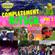 COMPLETEMENT KITCH VOLUME 02  DJ TOCHE AVRIL 2021 image