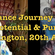 Guyded Dance Journey on 'Power, Passion, Potential & Purpose' with Guy Barrington, 20th April 2021 image