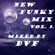 New Funky Mix vol. 3. - Mixed by DvF image