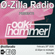 O-Zilla Radio: Oak and Hammer (Guest Mix) - February 29th 2020 image