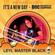 Leyl Master Black RIPEcast Live @ IAND-BOC 2019 image