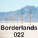 Borderlands 022 - with DJ VeeringEast & Phat Beat 4U image