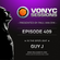 Paul van Dyk's VONYC Sessions 409 - Guy J image