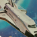 80's Synthfunk - Space Shuttle image