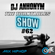The Turntables Show #62 by DJ Anhonym image