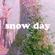 PALLADIUM in Niigata Snow Day Set WDK Digital Remastering Organizer By Pokke Chang image