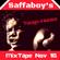 Saffaboy Mix Tape Nov 16 image