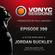 Paul van Dyk's VONYC Sessions 398 - Jordan Suckley image