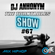 The turntables show #67 by DJ Anhonym image