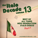 The Italo Decade Vol.13 (Best Of All Times New Generation Italo Disco Part 1) image