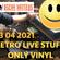 RETRO LIVE STUFF (13 04 2021) by Oscar Watteus aka Dj Koen image