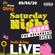 Saturday Night Chonk LIVE - The Breakbeat Files - 09.05.20 image