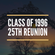 Class of '96 - 25th Reunion image