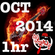 October 2014 Rock En Espanol Mix 1 Hour image